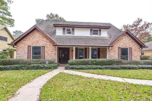 1111 Suwanee Lane, Houston, TX 77090 (MLS #90487550) :: The SOLD by George Team