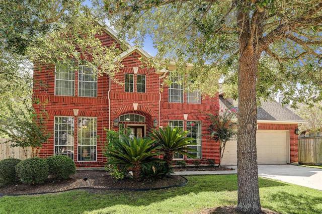 3311 Stonehurst Court, Pearland, TX 77584 (MLS #90488678) :: Ellison Real Estate Team