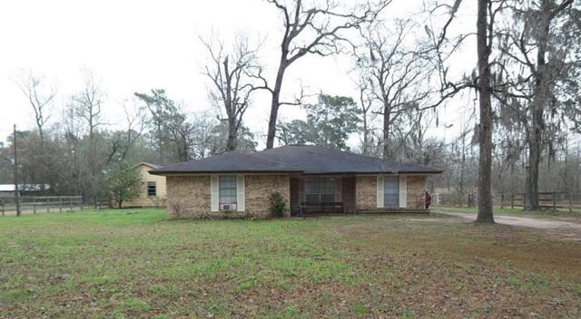 26910 Cherokee Lane, Magnolia, TX 77354 (MLS #90488950) :: Grayson-Patton Team
