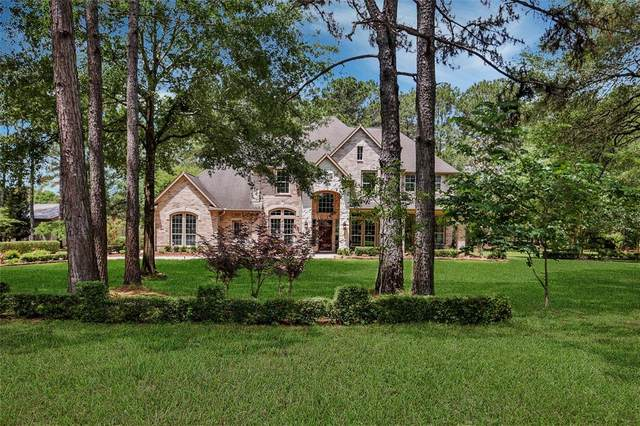 26050 Century Oaks Boulevard, Hockley, TX 77447 (MLS #90491826) :: The Bly Team