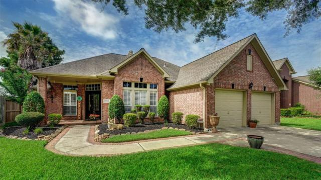 11022 Mesquite Drive, La Porte, TX 77571 (MLS #90493282) :: The SOLD by George Team