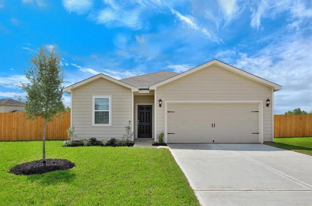 12703 Pelican Bay Drive, Houston, TX 77038 (MLS #90500791) :: Caskey Realty