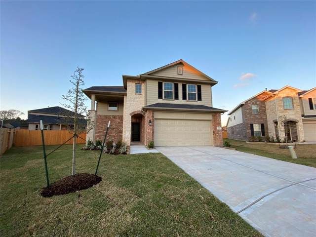 13 Terra Vista Place, Montgomery, TX 77356 (MLS #90501265) :: The SOLD by George Team