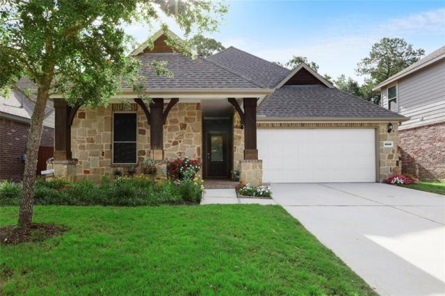 4540 Argonne Woods Drive, Porter, TX 77365 (MLS #90504104) :: Texas Home Shop Realty