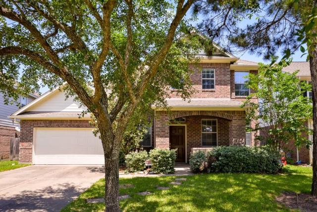 5023 Redleaf Forest Lane, Katy, TX 77494 (MLS #90504431) :: The Heyl Group at Keller Williams