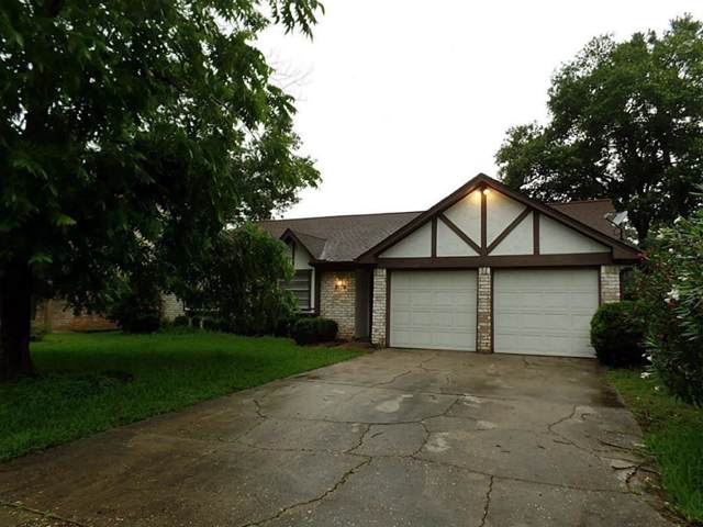 8110 Amurwood Drive, Tomball, TX 77375 (MLS #90506909) :: The SOLD by George Team