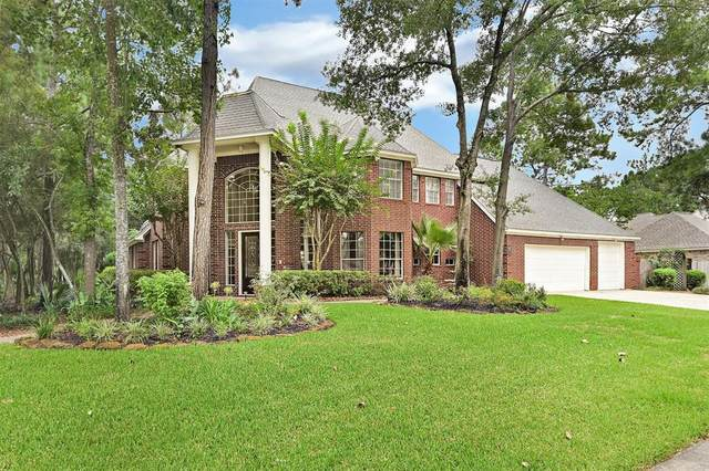 6 Raintree Place, The Woodlands, TX 77381 (MLS #90508133) :: Green Residential