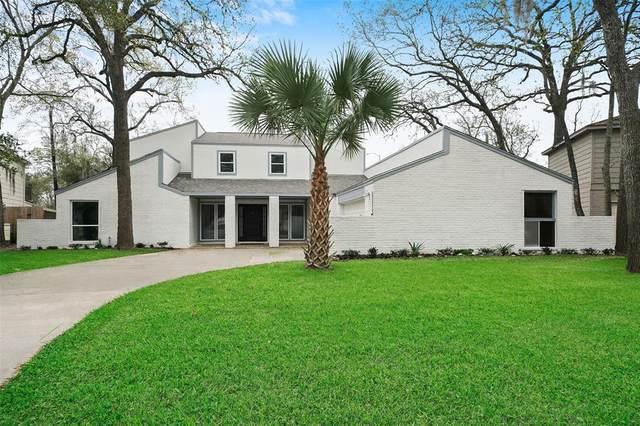 14111 Heatherfield Drive, Houston, TX 77079 (MLS #90508693) :: Ellison Real Estate Team