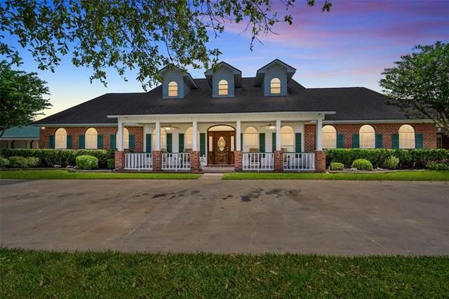 14464 Joyce Street, Needville, TX 77461 (MLS #90511717) :: Ellison Real Estate Team