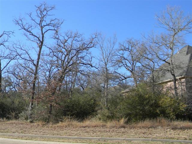 3403 Chinquapin Court, Bryan, TX 77807 (MLS #90514959) :: Texas Home Shop Realty