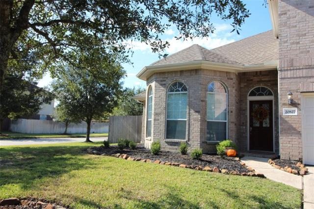 20827 Rose Crossing Lane, Spring, TX 77379 (MLS #90516674) :: Texas Home Shop Realty