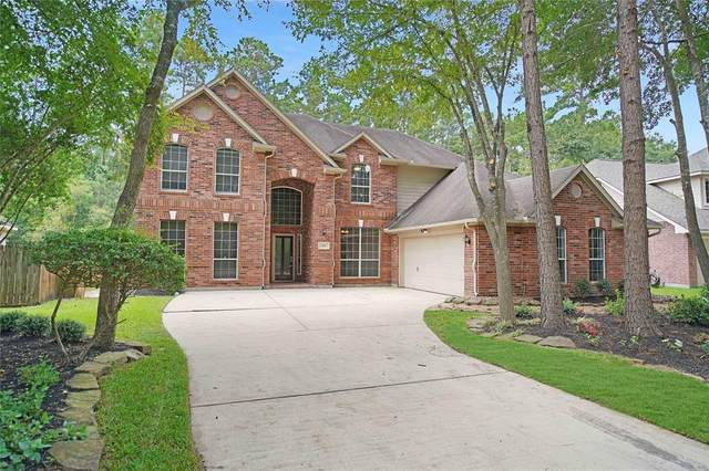 86 S Goldenvine Circle, The Woodlands, TX 77382 (MLS #90516768) :: The Heyl Group at Keller Williams