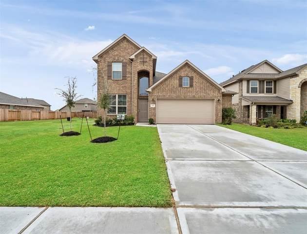 737 Oakmist Cove Lane, La Marque, TX 77568 (MLS #90517272) :: The Heyl Group at Keller Williams