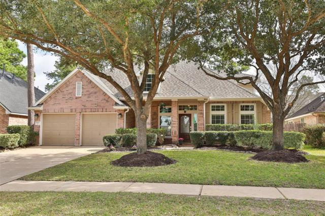 15810 Cypress Hall Drive, Cypress, TX 77429 (MLS #90518533) :: Green Residential