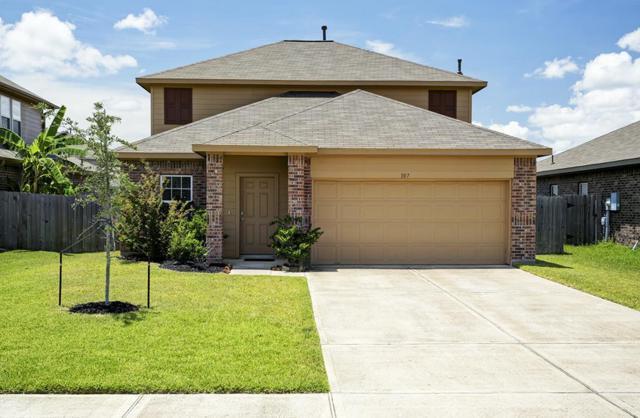 107 Easton Glen Lane, League City, TX 77539 (MLS #90518874) :: Texas Home Shop Realty