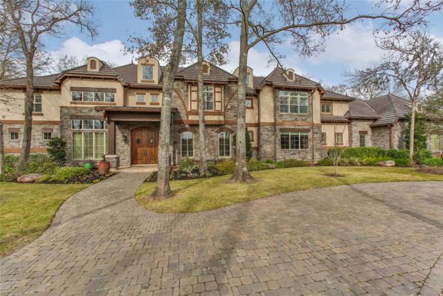 2127 Countryshire Lane, Richmond, TX 77406 (MLS #90519285) :: Fairwater Westmont Real Estate