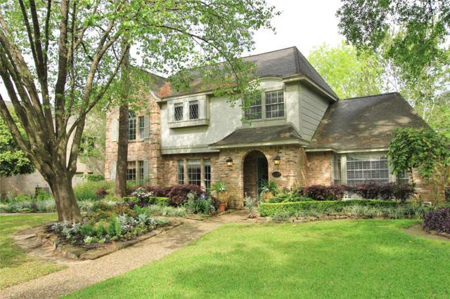 4227 Cedar Valley Drive, Kingwood, TX 77345 (MLS #90519620) :: The Parodi Team at Realty Associates