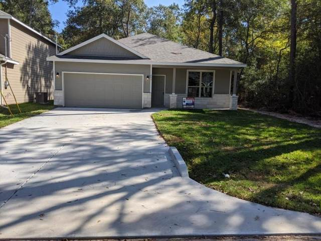 1200 St Lawrence River, Montgomery, TX 77316 (MLS #90520125) :: Connect Realty