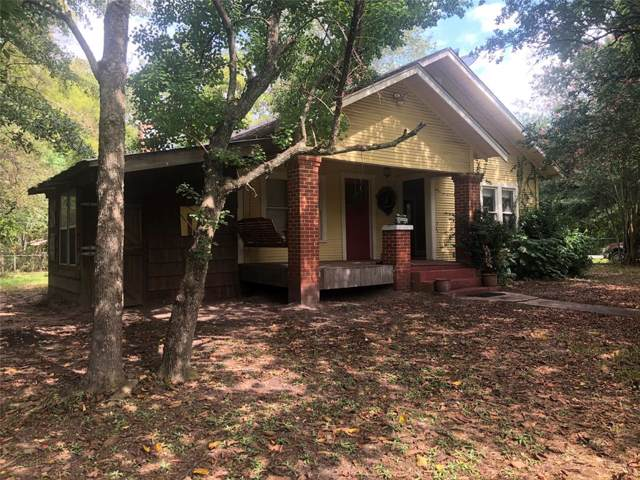 1125 N 6th Street, Huntington, TX 75949 (MLS #90523067) :: Phyllis Foster Real Estate