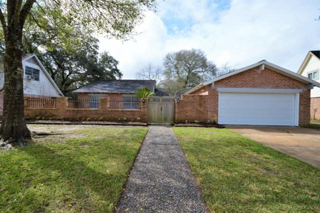 104 Saint Andrews Drive, Friendswood, TX 77546 (MLS #90524015) :: RE/MAX 1st Class