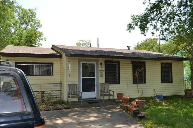 3101 Jarvis Street, Houston, TX 77063 (MLS #90524613) :: Ellison Real Estate Team