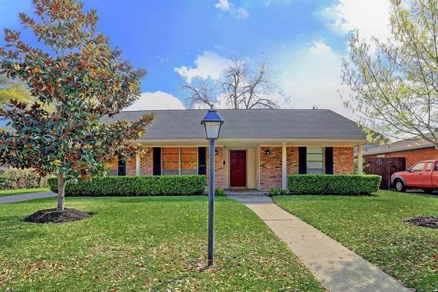 1318 Valleta Drive, Houston, TX 77008 (MLS #90526850) :: Green Residential