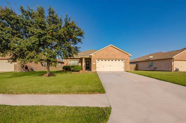 26810 Mottled Duck Lane, Hockley, TX 77447 (MLS #90531498) :: Caskey Realty