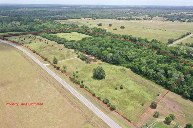 5214 Fm 954, Fayetteville, TX 78940 (MLS #90531805) :: The SOLD by George Team
