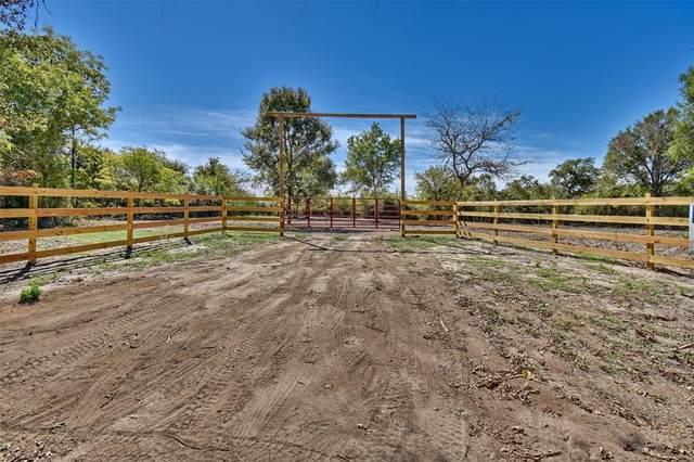 TBD Pickens Road, Washington, TX 77880 (MLS #90532861) :: Guevara Backman
