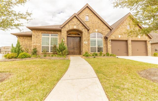 10603 William Pass Lane, Cypress, TX 77433 (MLS #90533028) :: The Parodi Team at Realty Associates
