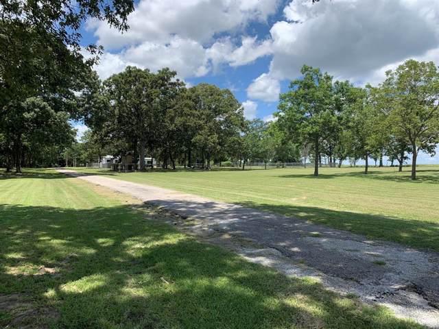 21047 S IH 45 Feeder, Buffalo, TX 75831 (MLS #90533523) :: Ellison Real Estate Team
