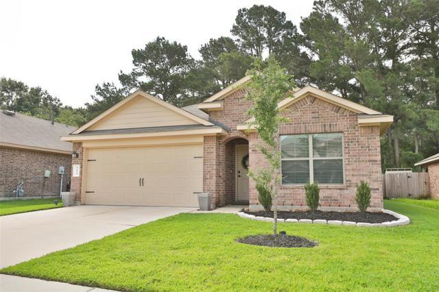 9631 Paloma Creek Drive, Tomball, TX 77375 (MLS #90534498) :: Texas Home Shop Realty