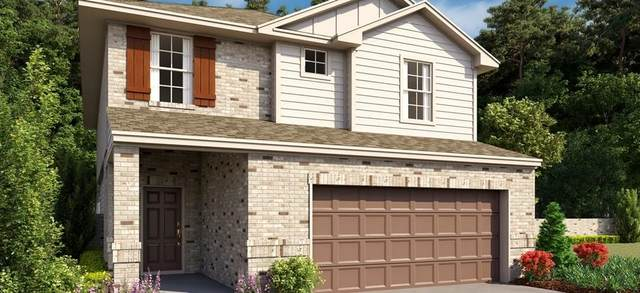 26002 Steele Flower Drive, Richmond, TX 77406 (MLS #9053521) :: The Home Branch