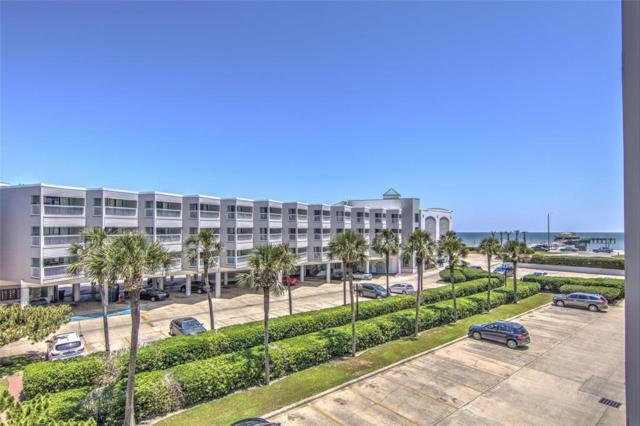6102 Seawall Boulevard #279, Galveston, TX 77551 (MLS #90535642) :: Magnolia Realty