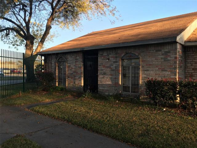 15203 Buckle Lane #5203, Houston, TX 77060 (MLS #90536610) :: Giorgi Real Estate Group
