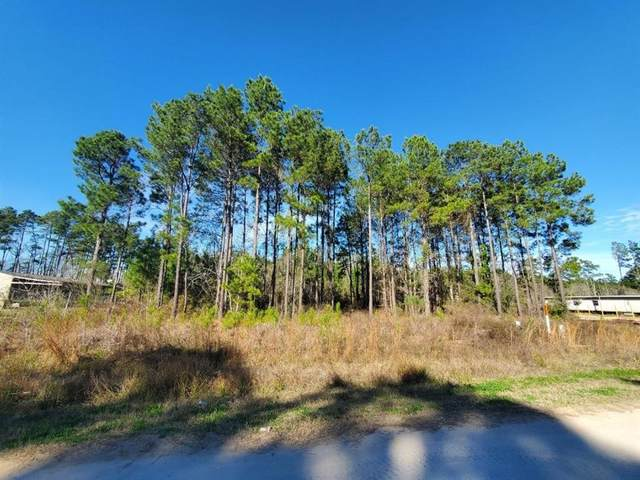 1807 County Road 3479A, Cleveland, TX 77327 (MLS #90538295) :: Michele Harmon Team