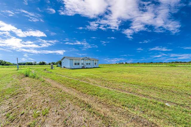 5220 Behrens Road, East Bernard, TX 77435 (MLS #90539297) :: The Property Guys
