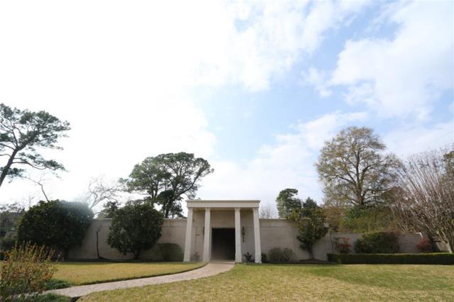 11 Inwood Oaks Drive, Memorial, TX 77024 (MLS #90539481) :: Texas Home Shop Realty