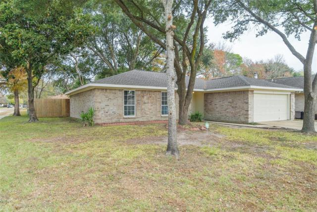 8146 Sweetgum Trace Drive, Houston, TX 77040 (MLS #90541614) :: See Tim Sell