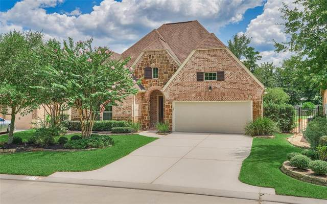 231 Riverbend Crossing Drive, Montgomery, TX 77316 (MLS #90542617) :: The Home Branch