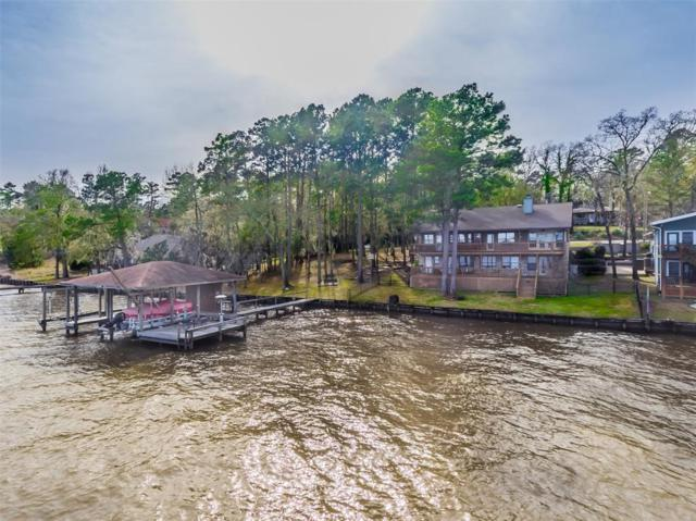 636 Lakefront Drive, Onalaska, TX 77360 (MLS #90544736) :: Fairwater Westmont Real Estate