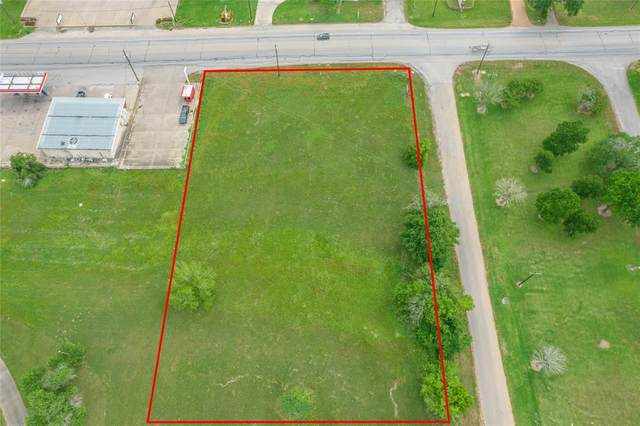 0 W Main Street, Bellville, TX 77418 (MLS #90552650) :: Connell Team with Better Homes and Gardens, Gary Greene