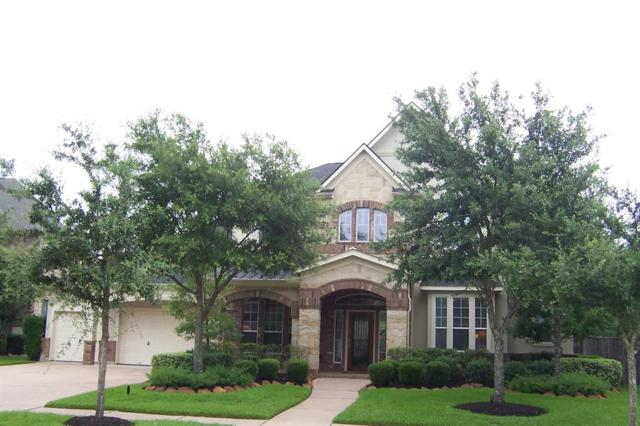18726 Yorkshire Manor Court, Spring, TX 77379 (MLS #90552948) :: Giorgi Real Estate Group