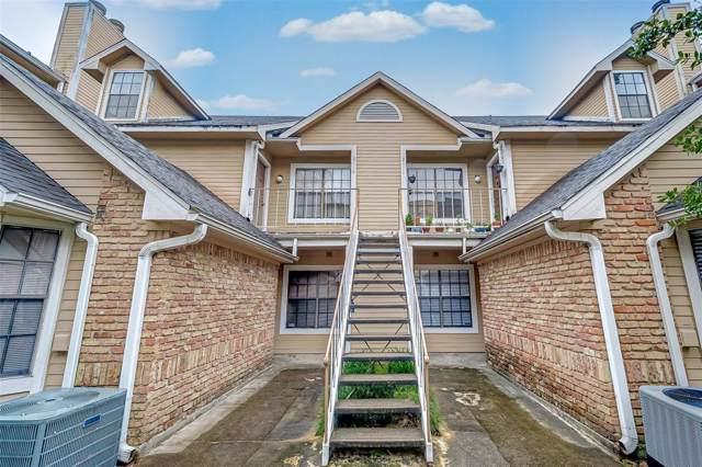 2300 Old Spanish Trail Trail #1111, Houston, TX 77054 (MLS #90557137) :: Ellison Real Estate Team