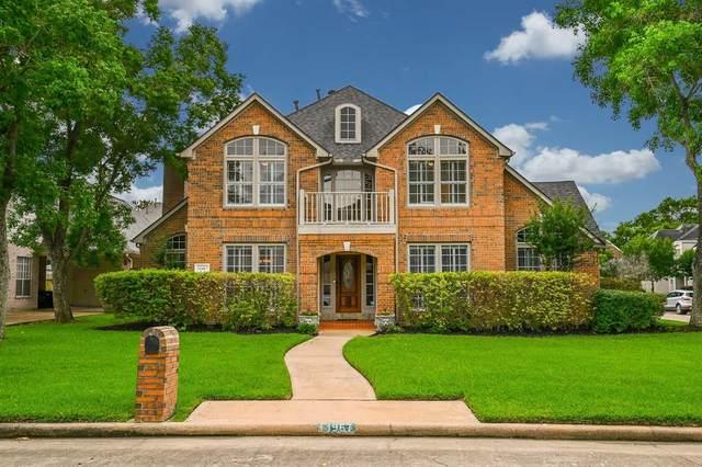 14967 Royal Birkdale Street, Houston, TX 77095 (MLS #90557406) :: The SOLD by George Team
