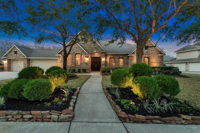 23814 Legendary Lane Drive, Katy, TX 77494 (MLS #90557944) :: Texas Home Shop Realty