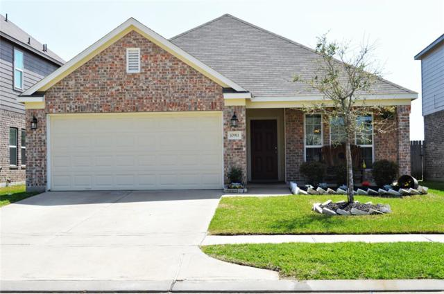 10911 Chestnut Path Way, Tomball, TX 77375 (MLS #90557994) :: Giorgi Real Estate Group