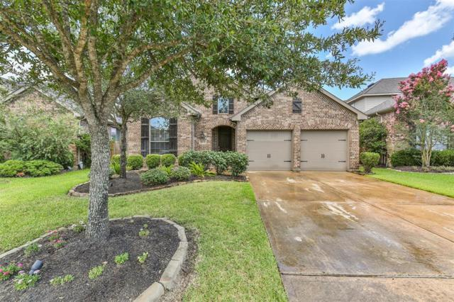 28115 Helmsman Knolls Drive, Katy, TX 77494 (MLS #90560096) :: Fine Living Group