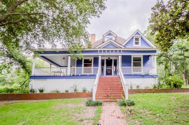 704 Virginia Avenue, Nacogdoches, TX 75964 (MLS #90561278) :: Connell Team with Better Homes and Gardens, Gary Greene