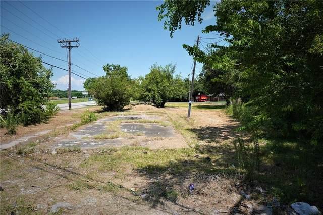 408 S Oak Street, Texas City, TX 77591 (MLS #90561485) :: The SOLD by George Team